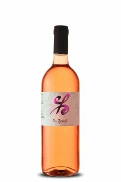 Assemblage rosé Vin de Pays Romand 2018 – Ivan Barbic MW for Friends