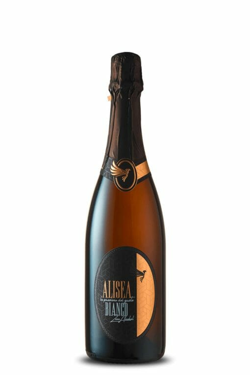 Alisea Bianco Zero Alcohol-Alkoholfrei   – Alisea