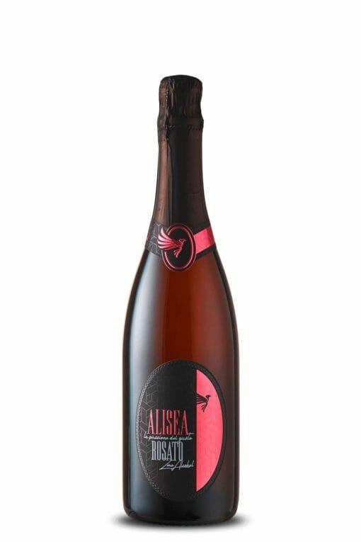 Alisea Rosado Zero Alcohol-Alkoholfrei   – Alisea