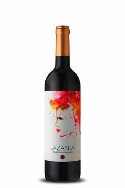 Monastrell Almansa DO tinto 2013 – LAZARRA