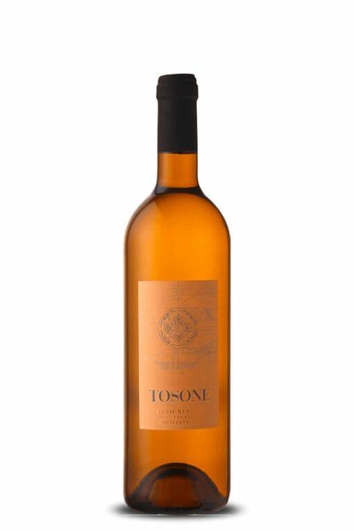 Vino Bianco Terre Siciliane IGT 2018 – TOSONE