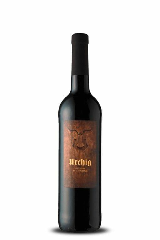 Cuvée rouge Vin de Pays Suisse 2016 – URCHIG