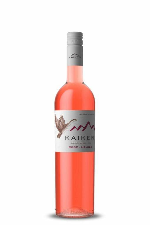 SELECCIÓN ESPECIAL Rosé Malbec Mendoza 2019 – KAIKEN