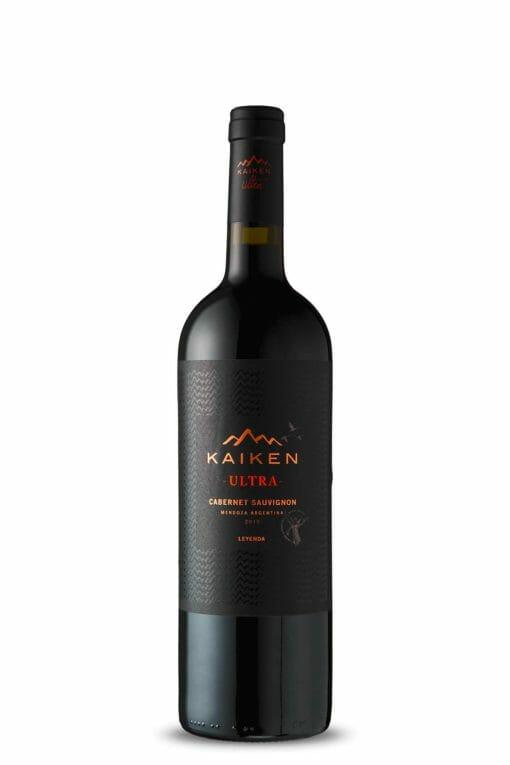 Ultra Cabernet Sauvignon Mendoza 2017 – KAIKEN