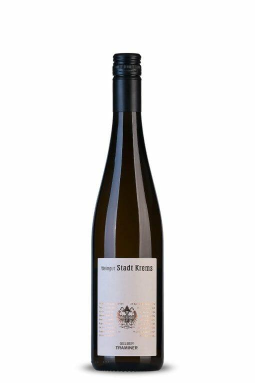 Gelber Traminer 2018 – Weingut Stadt Krems
