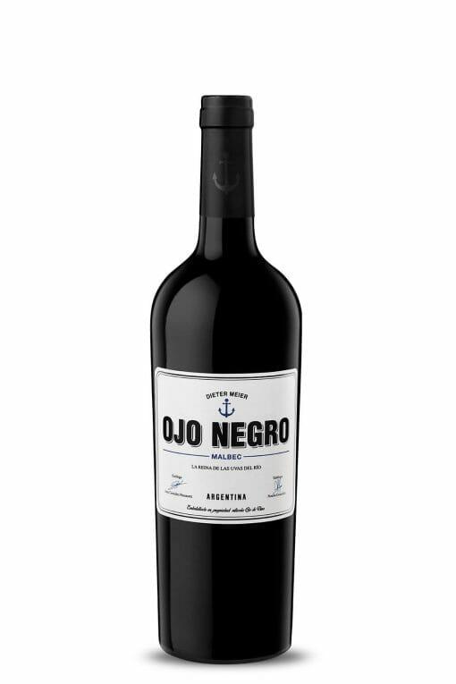 Ojo Negro Malbec 2018 – Ojo de Agua/ Dieter Meier