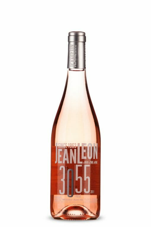 Jean Leon '3055' Rosé 2019 – Jean Leon