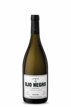 Ojo Negro Chardonnay 2019 – Ojo de Agua/ Dieter Meier